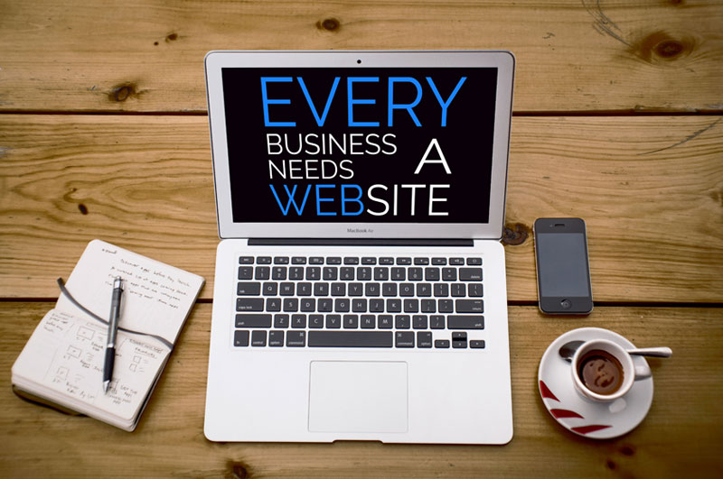 3 Most Important Reasons Why Every Business Needs a Website